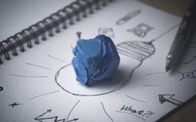 Design Thinking: tendance ou révolution?