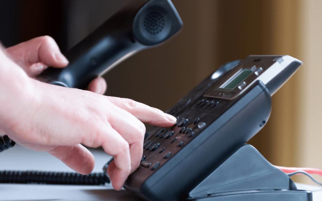Pourquoi prospecter par téléphone ?