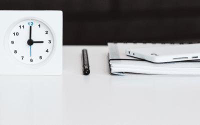 Gagnez de précieuses heures de productivité